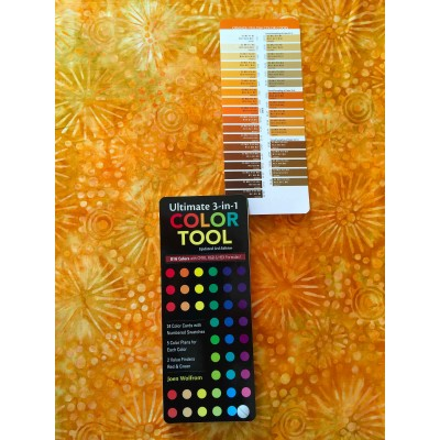 "Color Tool - ""3-in-1"""