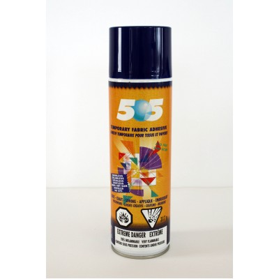 ODIF 505 en aérosol semi-permanente  250ML