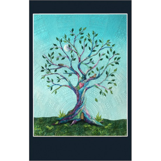 ONE OF A KIND ART CARD (CA030), FREE SHIPPING/Select Pickup from Store