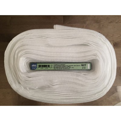 Pellon Fusible Fleece PL987F