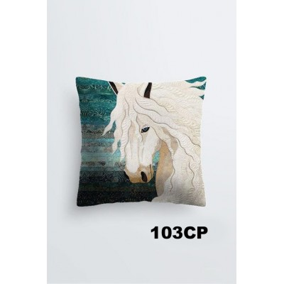 ZAGZAGEL COUSSIN PABLO 103CP