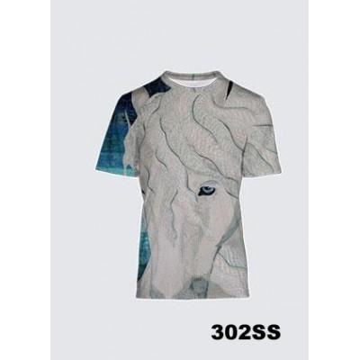 SI J'ÉTAIS UN ANGE T-SHIRT SALVADOR 302SS