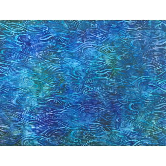 Batik Tropical 3/Robert Kaufman