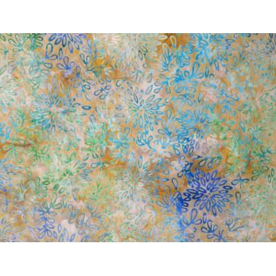 Batik Tropical 3/Robert Kaufman #BK326