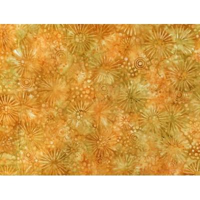 Batik Jaune Or