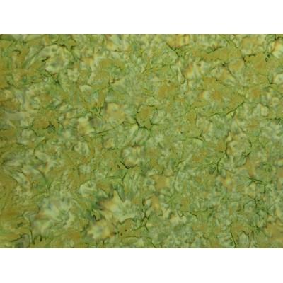 Batik Prisma dyes Pistachio/ Robert Kaufman